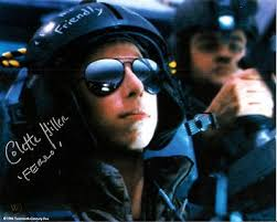 ALIENS - personally signed 10x8 COLETTE HILLER as Cpl Ferro | #270629632