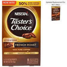 nescafe french roast
