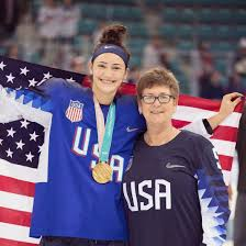 The 2018 Winter Olympics Gold medalist, Megan Keller holds $500,000 as a  Net Worth; Is she in a Relationship?