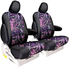 front seats shearcomfort custom