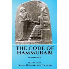 The Code Of Hammurabi Paperback Walmart Com Walmart Com