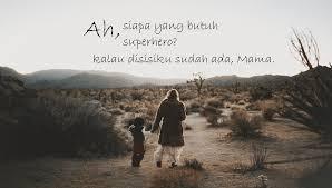 quotes untuk ucapan di hari ibu sampaikan pada mama tanpa