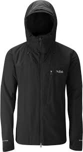 rab vapour rise guide jacket reviews