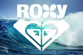 Roxy Name Vinyl Decal Sticker Car Laptop Etsy