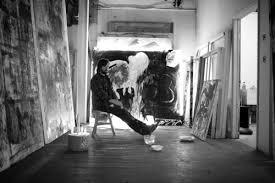 Thrush Holmes - Artists - Galerie LeRoyer