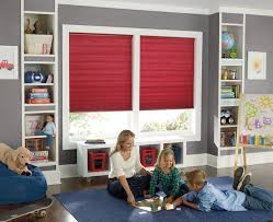 Levolor Accordia Single Cell Room Darkening Shades American Traditional Kids Houston By Blinds Com