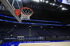 No shining moments: NCAA basketball tournaments are canceled for ...