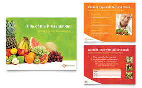 t nutrition marketing brochures