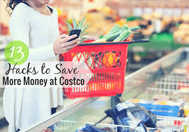 13 costco money saving hacks that save