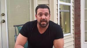 Aaron Stevens FKA Damien Sandow Talks OklaMania OKC 7/17 - YouTube