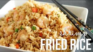 Chinese Fried Rice Recipe ...