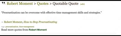 add quotes from your book to goodreads by aveproductions