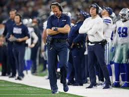 Cowboys: Jason Garrett won't be fired ...