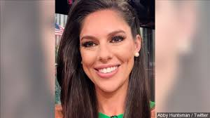 Abby Huntsman joining 'The View' in season 22 as co-host