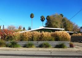 Fences Can Help Unite Neighborhoods Eichler Network