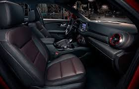 heated and ventilated seats among the