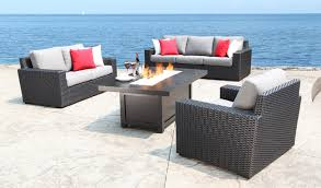 brighton outdoor wicker patio furniture