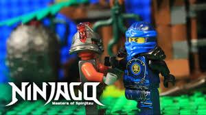 LEGO Ninjago - Season 7: EPISODE 8: Fusion - YouTube