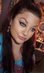 ariana grande 2016 grammy awards makeup