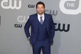 Misha Collins of 'Supernatural' Calls Filming Season 15 'Painful'