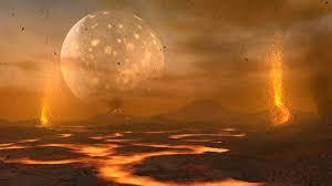 La probabilidad de hallar planetas similares a la Tierra primitiva es más  alta de lo que se creía | Noticiero Universal