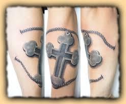 Tatuaz Krzyz I Jego Znaczenie W Roznych Kulturach Etatuator Pl
