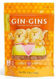 gin gins ginger e drops