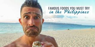 10 famous foods you must try in the