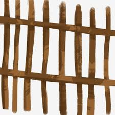 Cartoon Wooden Fence Png Download Fence Azure Wooden Fence Png Transparent Clipart Image And Psd File For Free Download