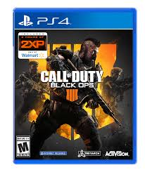 Duty: Black Ops 4, Playstation 4 ...