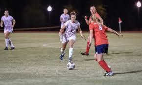 Abby Reynolds - Soccer - Troy University Athletics