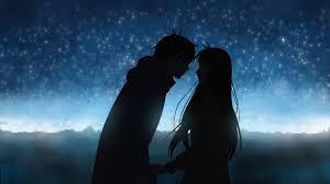 romantic anime hd wallpaper 1920x1080