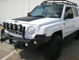 Hood Decal Jeep Patriot Forums