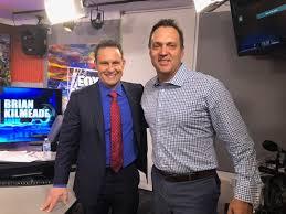 Adam Housley On His Decision To Leave Fox News | Brian Kilmeade Show
