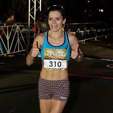 Adriana Nelson: Runner Profiles - AskMen
