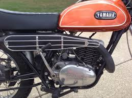 1971 yamaha dt 250 motorcycles