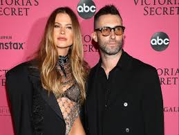 Adam Levine and Behati Prinsloo List Beverly Hills Home For $47.5M |  Observer