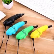 Máy hút bụi mini có đầu cắm USB