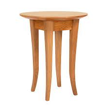 classic shaker living room table set