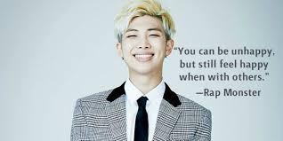 quotes quotes dari idol kpop yang bakal bikin kamu semangat inikpop