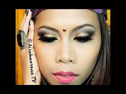 gypsy makeup tutorial saubhaya makeup