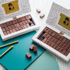 corporate chocolates by morse toad