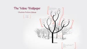 the yellow wallpaper by briana langshaw