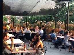 bar patios to try in chicago