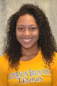 Christina Johnson - Women's Tennis - Alderson Broaddus University ...