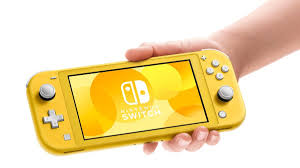 don t work with nintendo switch lite