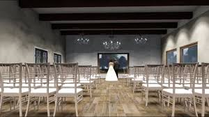 chandon arbors luxury wedding venue