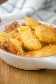 fried cheese curds with panko recipe