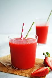 homemade strawberry daiquiris the cookful