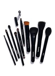 chanel makeup brushes new design